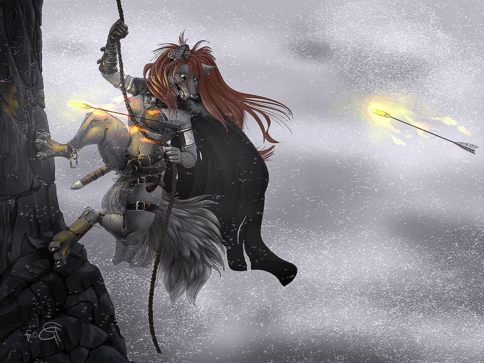 Wolf Warrior 2 Wallpaper