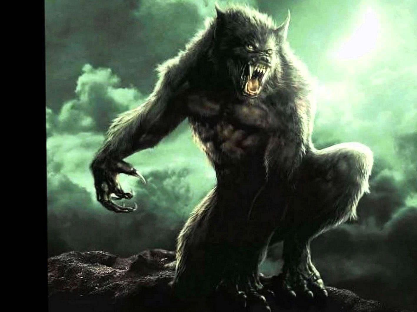 Werewolf Tablet Wallpapers