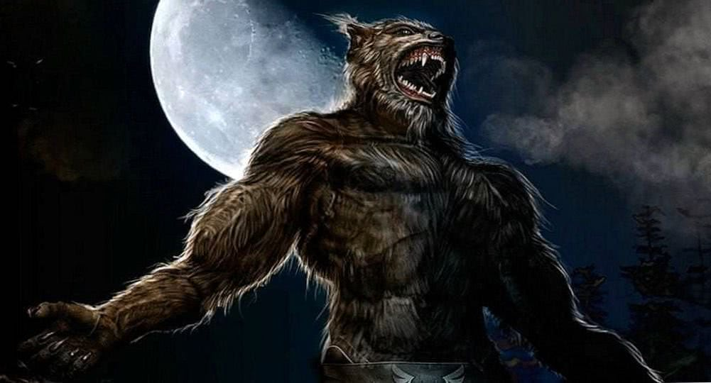 Werewolf Wallpapers Facts