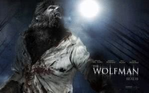 The Wolfman HD Wallpapers