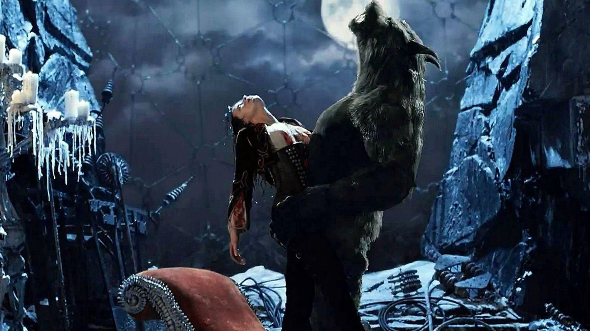 Van Helsing Werewolf Wallpapers HD