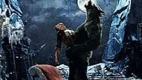 Van Helsing Werewolf 3D Wallpapers