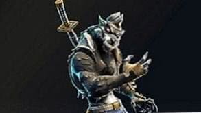 Fortnite Wolf Skin Wallpapers