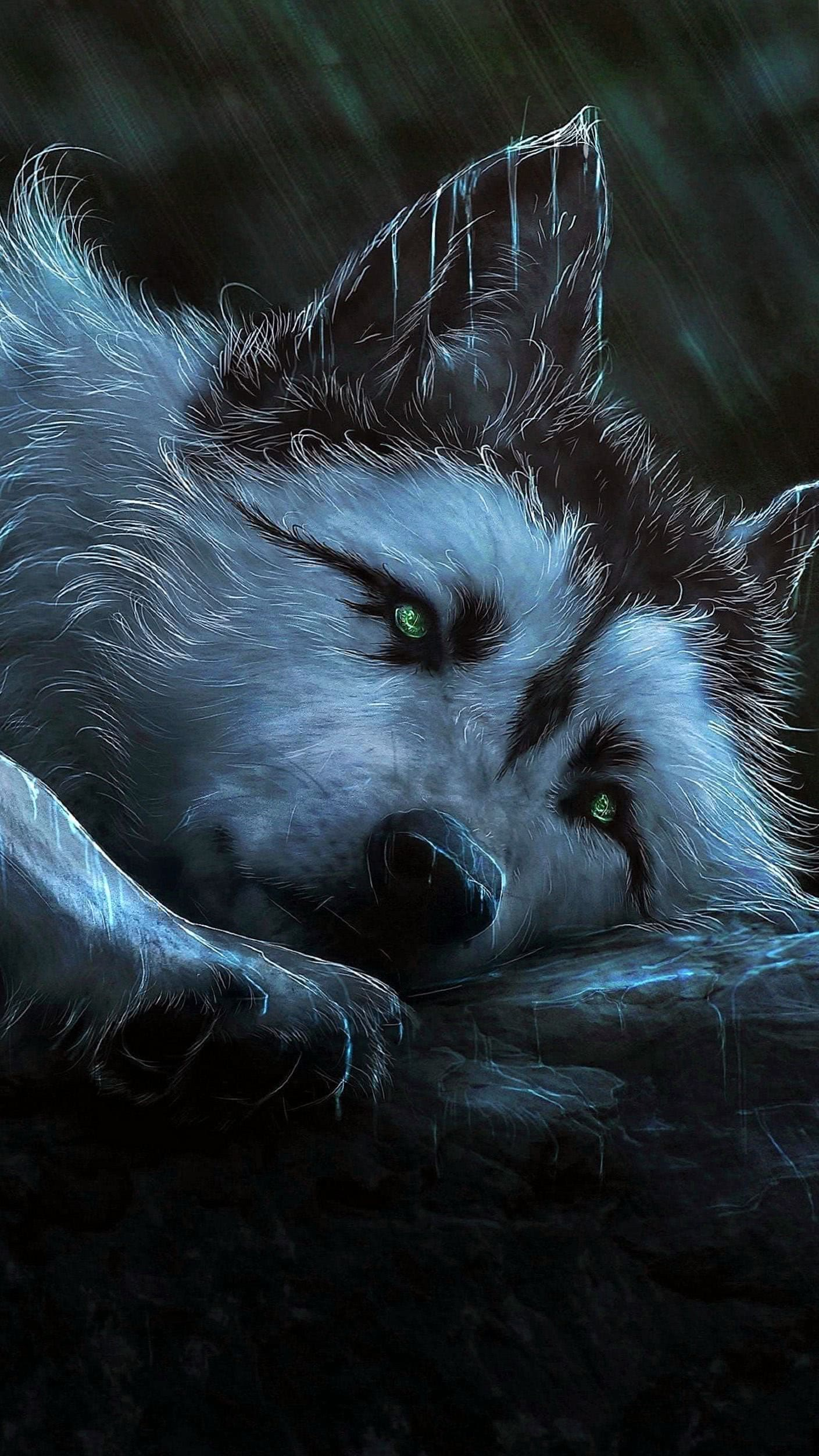 Wolf Wallpapers For Galaxy S7