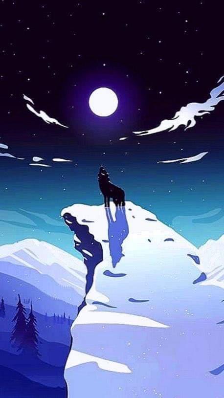 Werewolf Wallpaper For Samsung