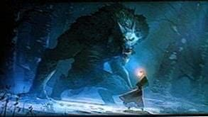 Monster Wolf Wallpapers HD