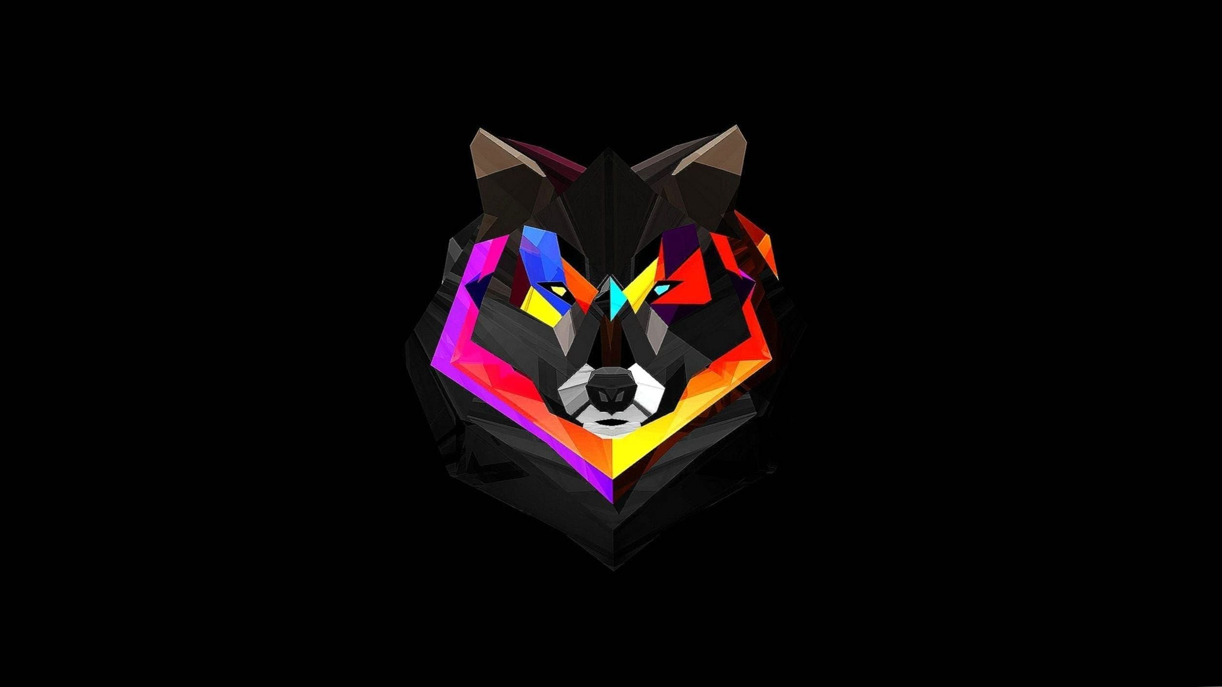 Cartoon Wolf HD Wallpapers