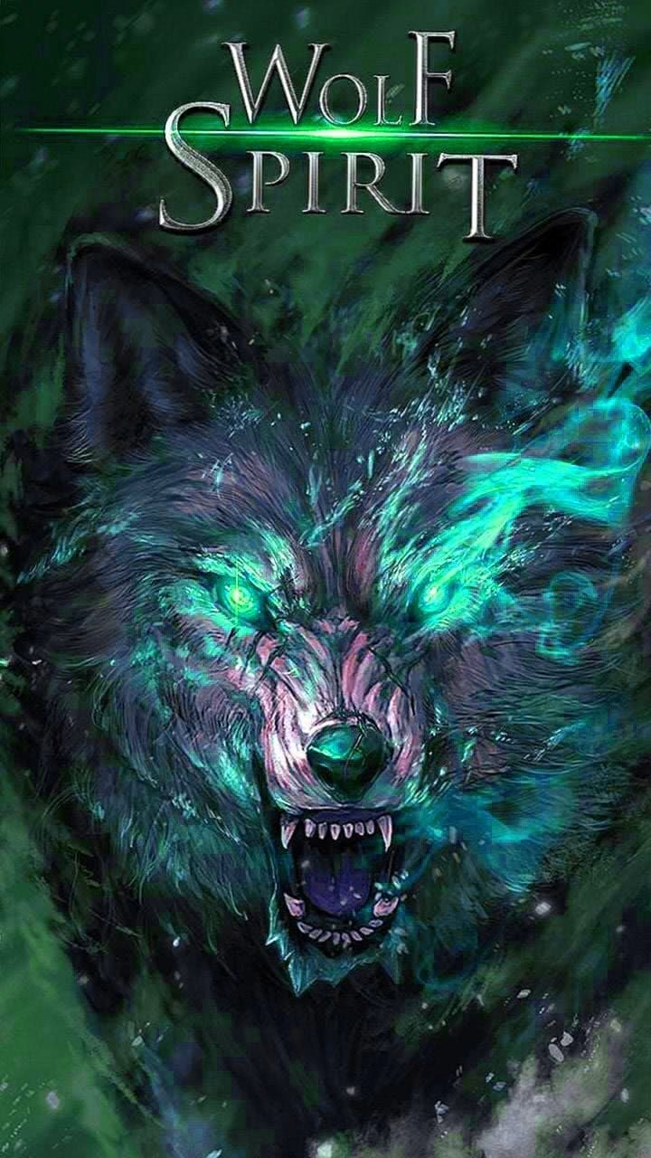 Wolf Live Wallpapers iOS