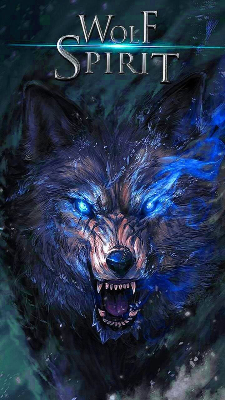 Wolf Phone Live Wallpapers