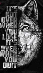 Wallpapers Of Werewolf With Quotes