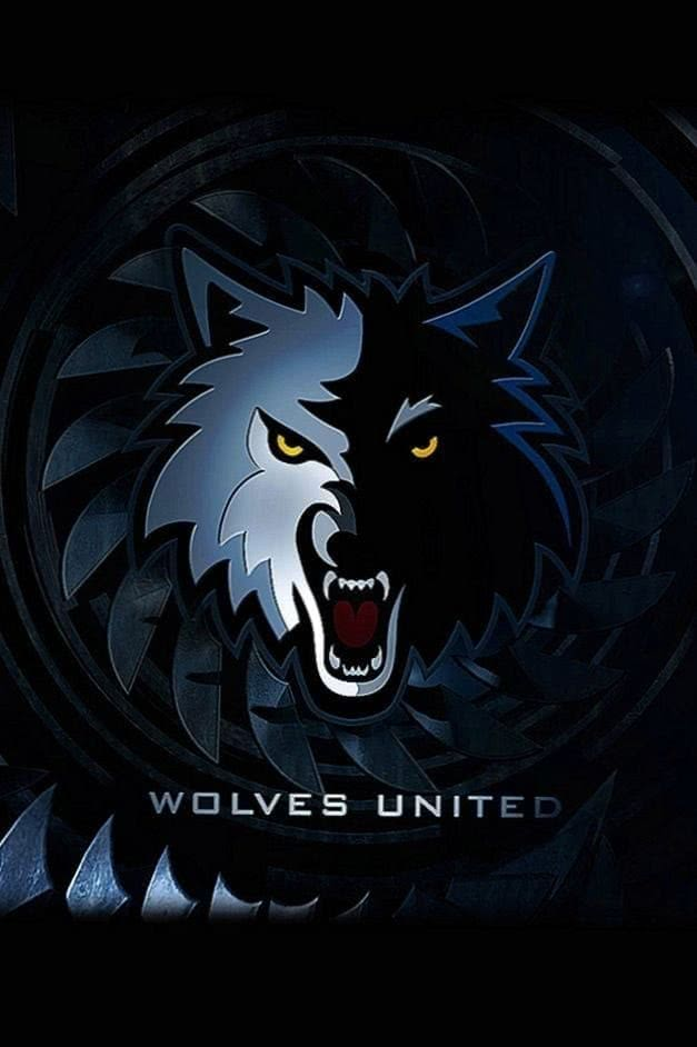 Cool Wolf Wallpaper For iPhone