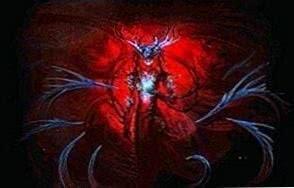 Demon Wolf Wallpapers HD