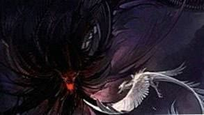 Wallpapers Demon Wolf