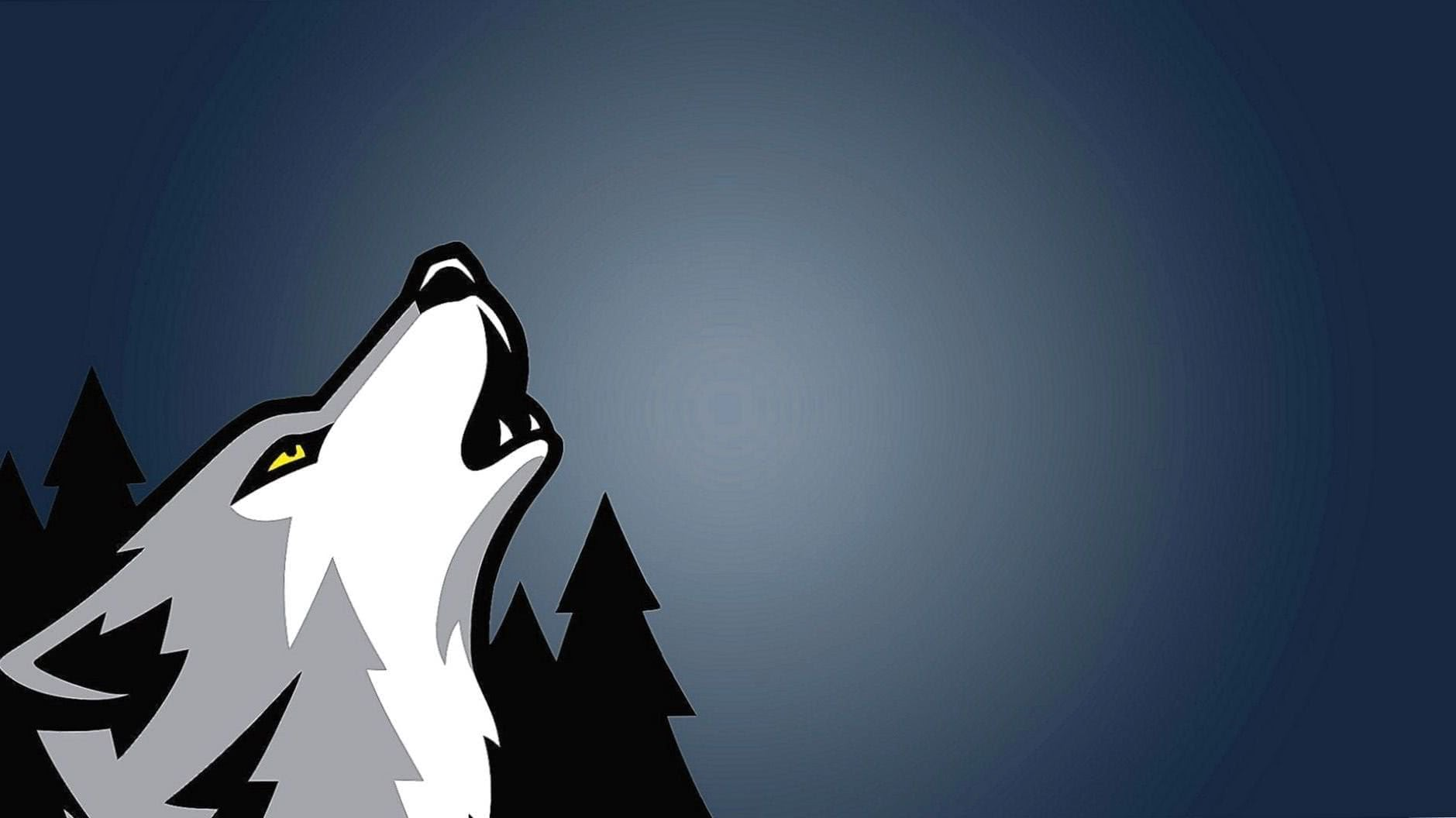 Wolf Logo Wallpapers Hd Wolf Wallpaperspro