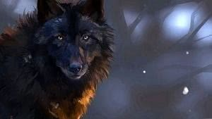 Epic Wolf Wallpapers For Android