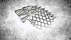 House Stark Direwolf Wallpapers