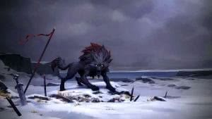Fenris Wolf Wallpapers