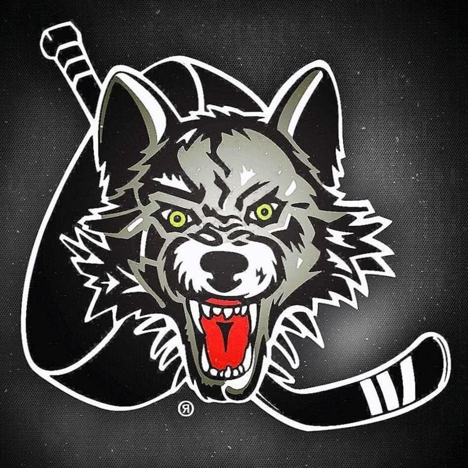 Chicago Wolves Mobile Wallpapers