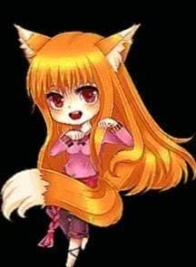 Spice And Wolf Gif Wallpapers