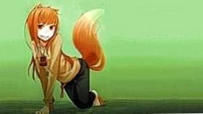 Spice And Wolf Wallpapers 4K