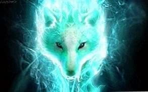 Ice Wolf Wallpapers Mobile