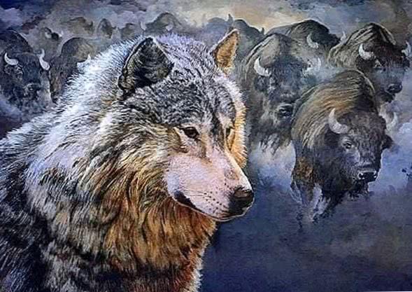 Werewolf Wallpaper WhatsApp