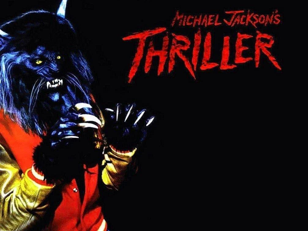 Werewolf Thriller Wallpapers