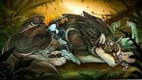 Link Wolf Wallpapers HD