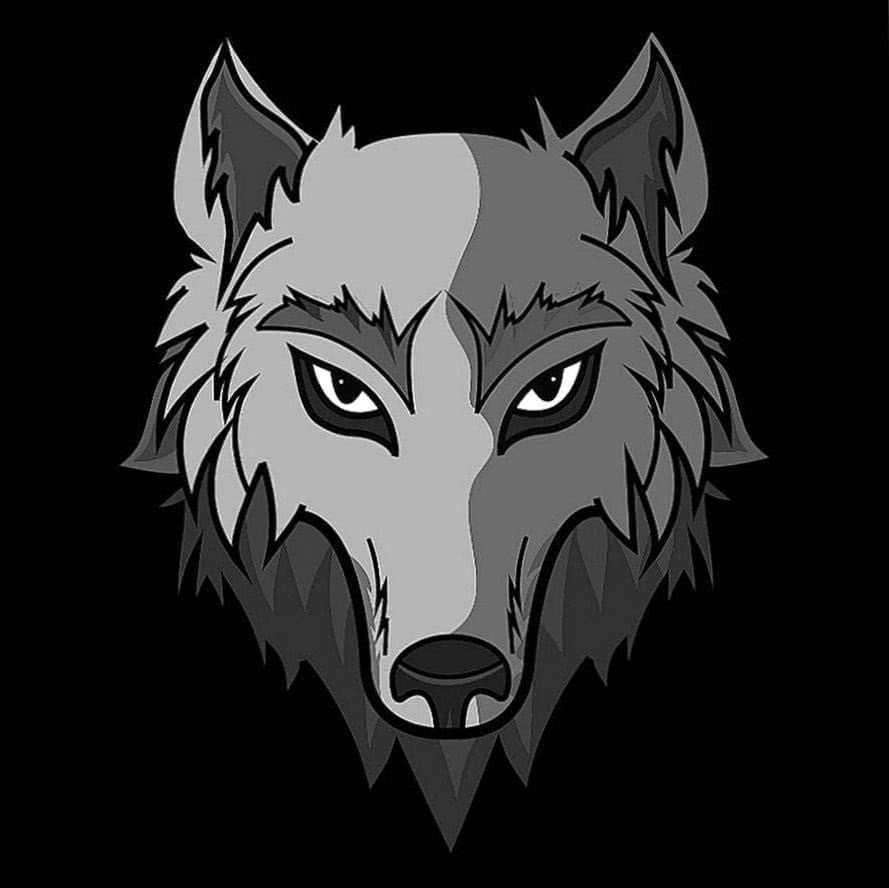 Wallpapers Wolf Monster