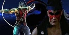 Wallpapers Of Mortal Kombat Nightwolf