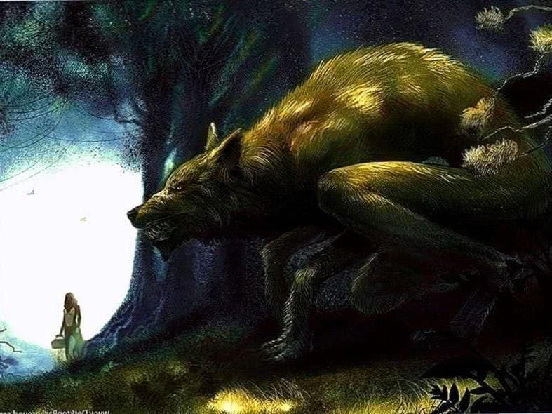 Werewolf Wallpaper Android