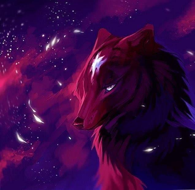Wolf Wallpapers Manga