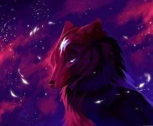 Wallpapers Wolf Manga