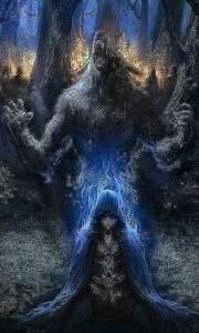 Wallpapers Of Werewolf