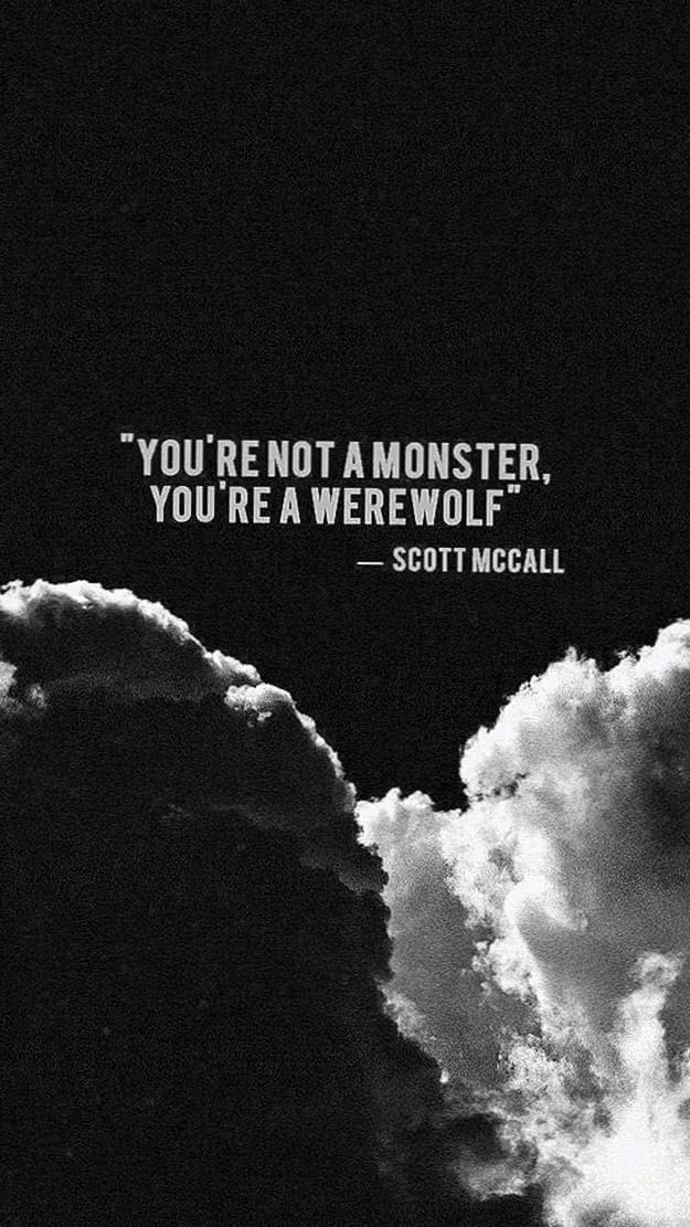 Werewolf Wallpapers Tumblr