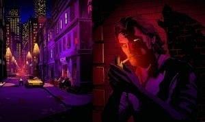The Wolf Among Us HD Wallpapers