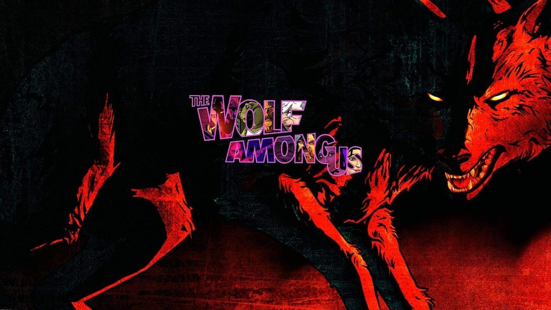 Wallpapers The Wolf Among Us