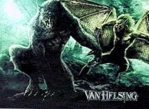 Van Helsing Werewolf HD Wallpapers