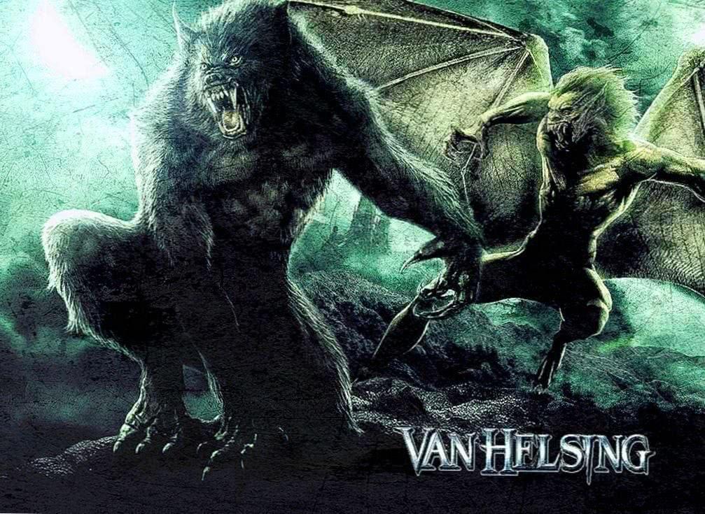 Van Helsing Werewolf HD Wallpapers