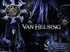 Van Helsing Werewolf Live Wallpapers