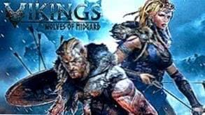 Vikings Wolves Of Midgard Wallpapers