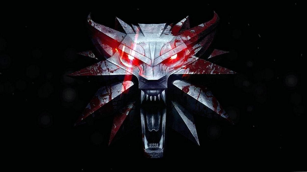 The Witcher 3 Wolf Medallion Wallpapers