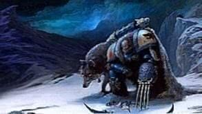 Warhammer 40k Space Wolves Wallpapers
