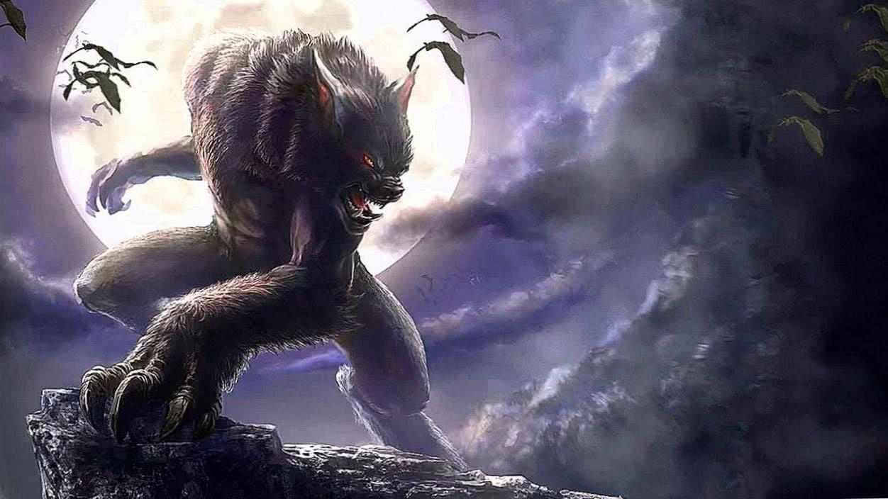 Werewolf Desktop Wallpapers