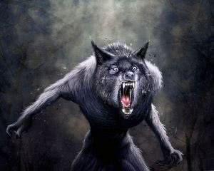 Desktop Wallpapers Werewolf