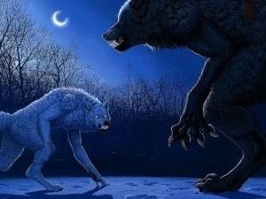 Werewolf Wallpapers Desktop