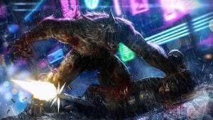 Werewolf Full HD Wallpapers