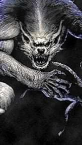 Werewolf Wallpapers Apk