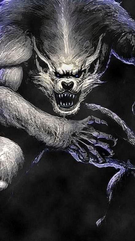 Werewolf Wallpapers Apk