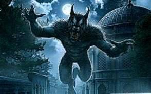 Terrific Werewolf Live Wallpapers